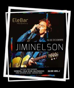 Jiminelson + vago sagrado www.sonidosocultos.com