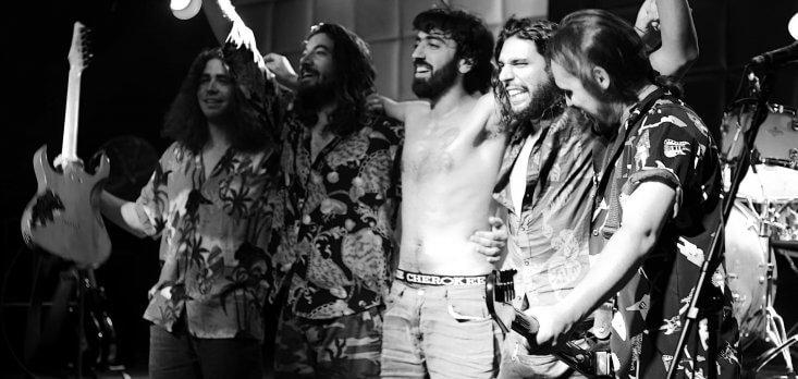 Rars convoca a primer videoclip masivo en Chile