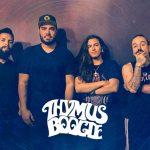 "Thymus Boogie (Brasil) lanza single ""Personal Devil"""