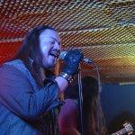 Queenmilk + Delahoz blues band en Mibar (abril 2017)