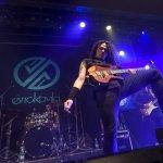 Erick Ávila se presentará en la Modern Heavy Metal Conference en Finlandia