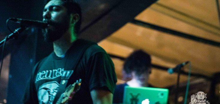 La Bestia de Gevaudan agenda presentación en Sala SCD y lanza disco en vivo