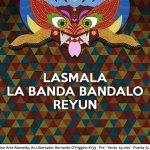Noche Latinoamericana junto a La Banda Bándalo y LaSmala en el Cine Arte Alameda