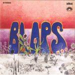 """Los Blops """"Locomotora"""" 1974"""