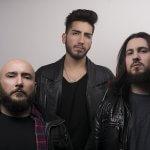 Catoni anuncia lanzamiento de nuevo disco