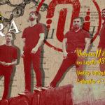 Libra anuncia show y nuevo disco