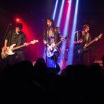Beso Lésbico presenta nuevo disco en Concepción (25 y 26 mayo)