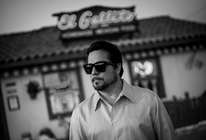 John Garcia anuncia show en Chile (15 diciembre)