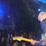 Aguaturbia live Bar de Rene (2017)