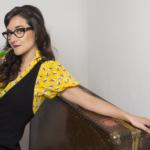 Maite Solana lanza su primer disco en Valparaíso