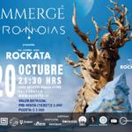 Voces femeninas de metal progresivo porteño (20 de octubre)