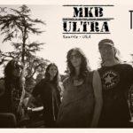 Jack Endino se presenta con su banda MKB ULTRA en Bar de Rene (5 diciembre)