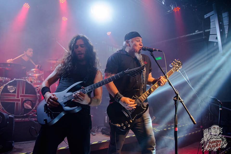 Engordando el reporteo oculto: Metal & Roll de LMG