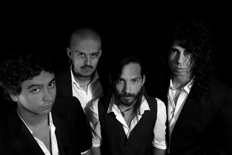 Beso Lésbico estrena nuevo single 2018