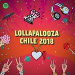 Lollapalooza Chile 2018: Tres días de música