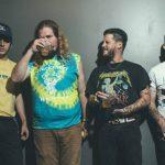 La banda californiana Wavves debuta en Chile junto a Adelaida y Playa Gótica