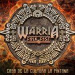 Warria Folk Fest llega a la Casa de la Cultura en La Pintana (7 abril)