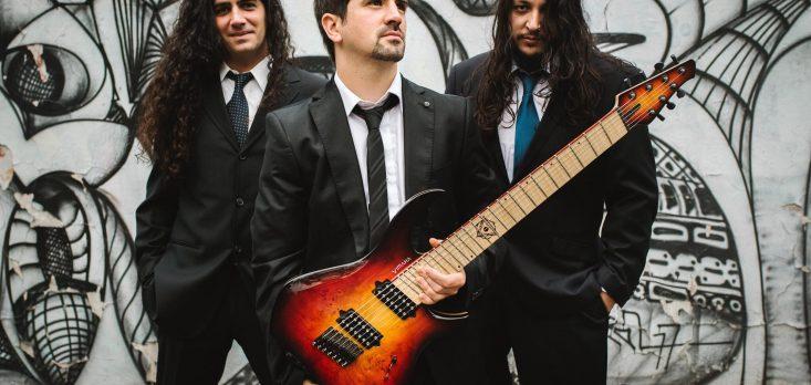 Guitar Fest 2018 suma a Lechuga como artista invitado