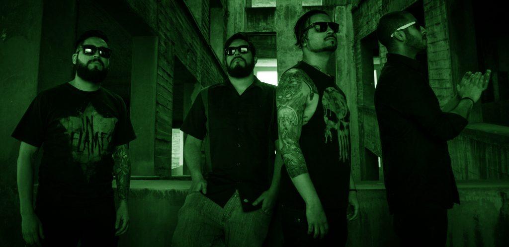 "Fiebre Septica lanza nuevo videoclip "" Imagen"""