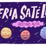 Destino Alfa: el nuevo evento que prepara Cohete Lunar