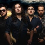 "Rising Angel lanza nuevo Lyric video ""Sideral"""