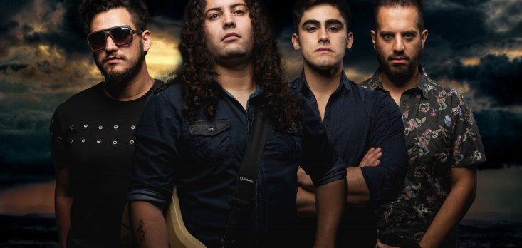 "Rising Angel lanza nuevo Lyric video ""Sideral"""