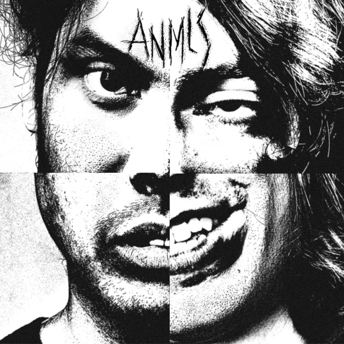 ANMLS – ANMLS (2018)