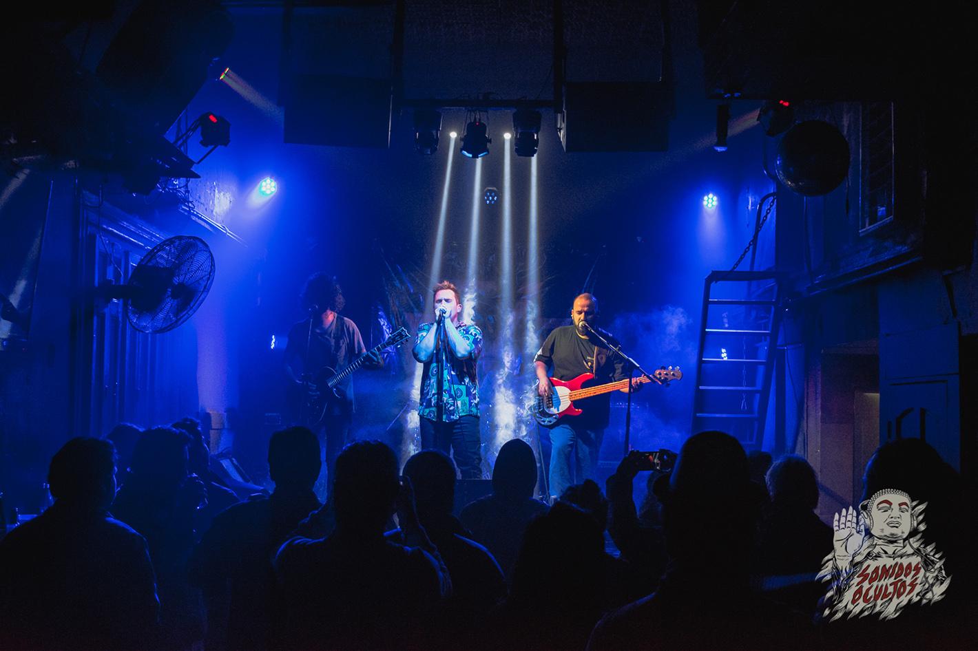 Vinnie Low anuncia EP con  participación de Alain Johannes.