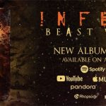 "Inferis lanza su nuevo disco ""Beast Within"""