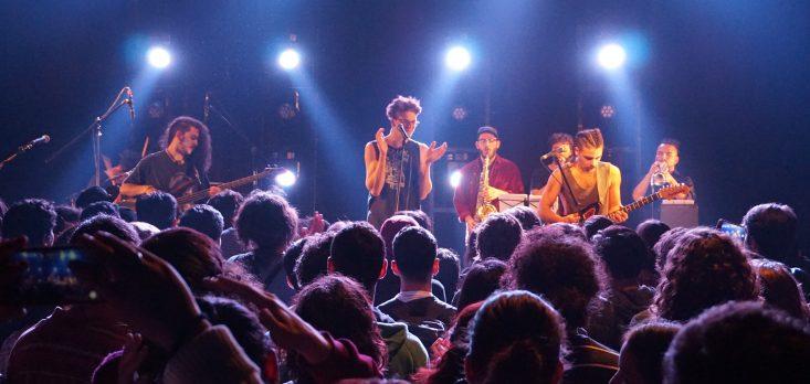 Quememos este lugar: Mangoré se despide en emotivo concierto