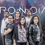 """Viñamarinos """"Pronoias"""" lanzan su primer single y video con invitado especial"""