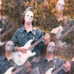 """El psicodélico vídeo que estrena Benjamín Ve para """"Runnin' Round"""""""