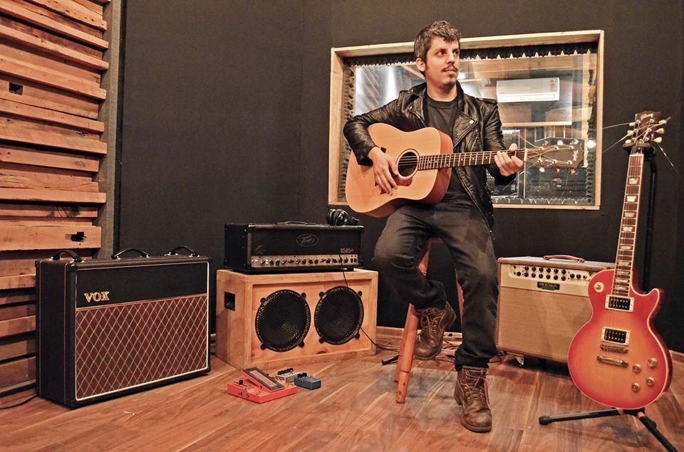 Tomás Pérez (El Gran Octodon): «Creo que la necesidad de realizar música va a estar siempre»