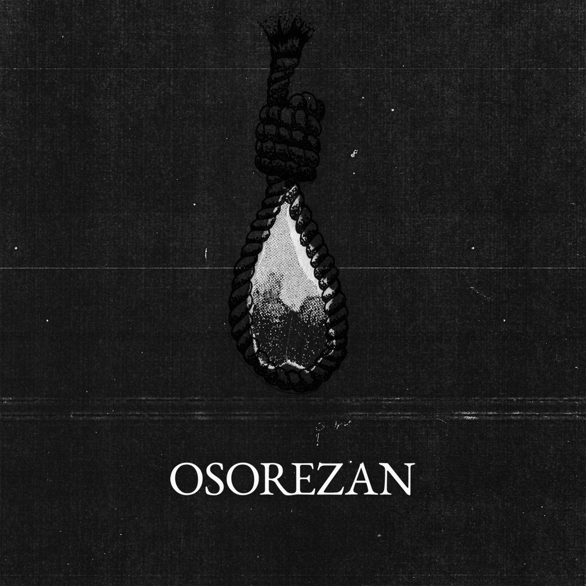 Osorezan – Osorezan (2018)