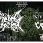 """Fiebre Séptica anuncia lanzamiento de álbum """"Estertor"""""""