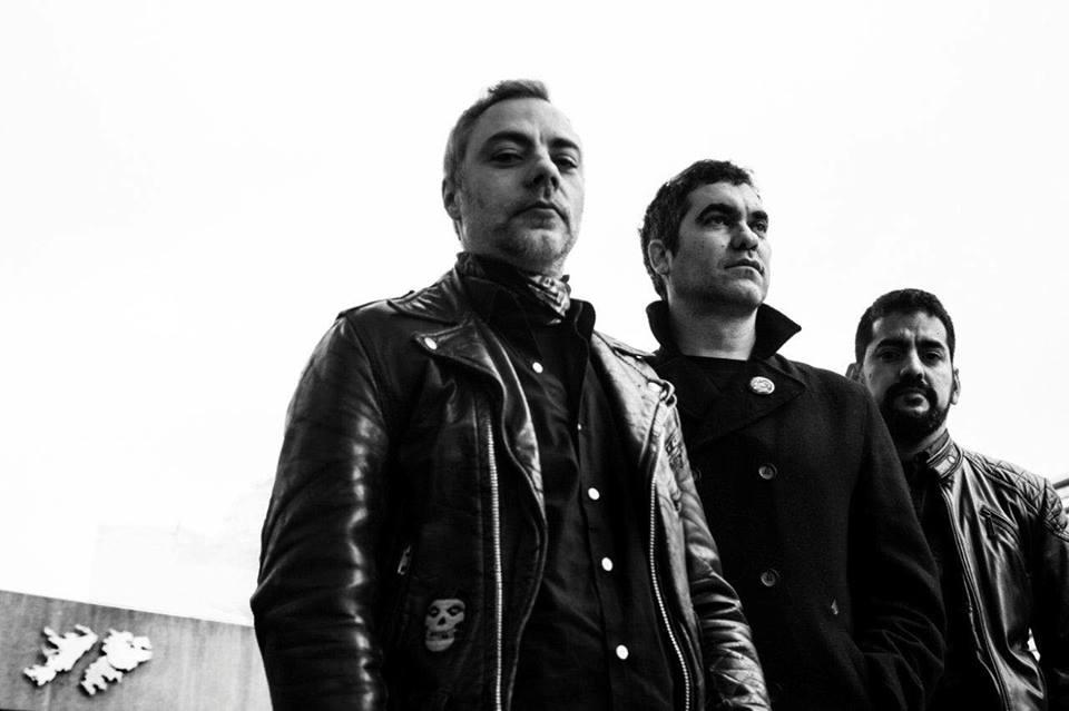 Attaque 77 será la banda principal de la Nissan Rock 'n' Roll Half Marathon Santiago