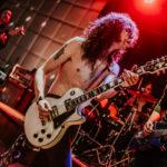 Beso Lésbico anuncia último show en Chile