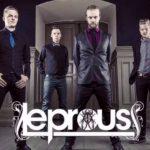 Leprous anuncia segundo show en Chile junto a Crisálida