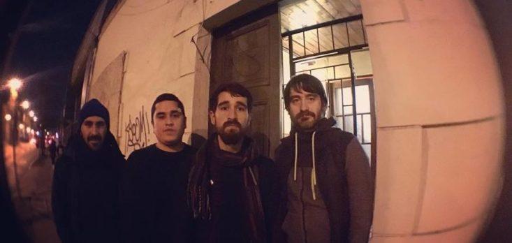 Manual de Combate lanza nuevo split con Mendra (Barcelona)
