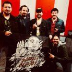 Entrevista a Los Docs, una nueva revelación del rock chileno de trincheras