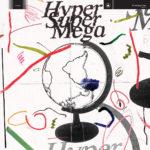 The Holydrug Couple - Hyper Super Mega (2018)