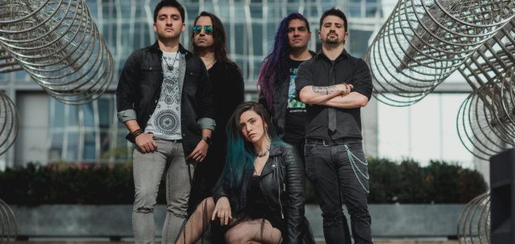 Banda Delta se presenta en SCD Plaza Egaña