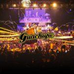 La cuarta edición del Festival Masa contará con Guachupé y siete bandas que tocarán gratis