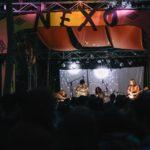 Travis Moreno + Solteronas en Escabeche en Bar de Rene