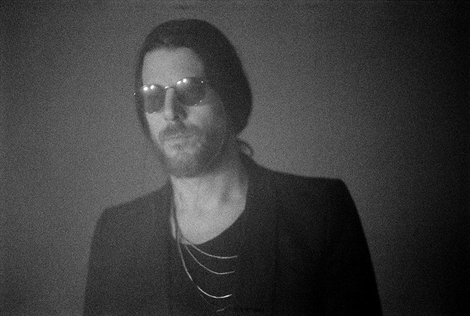 Jonathan Wilson realizará show intimo en Bar Loreto (13 noviembre)