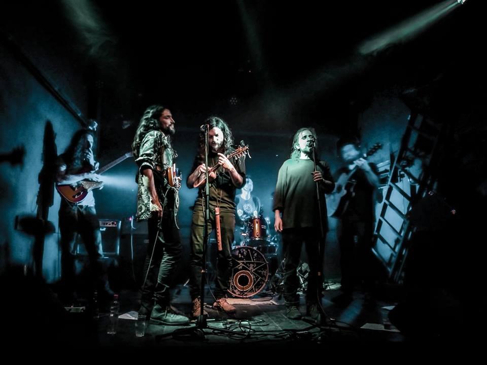 Fósil estrena nuevo disco «La Última Hora» (11 octubre)