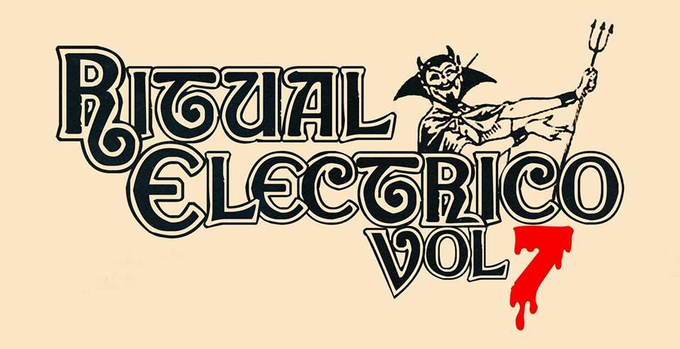 Ritual Eléctrico 7: ruido y tinieblas, «al borde del abismo»