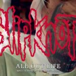 "Slipknot presenta nuevo single "" All Out Life"""