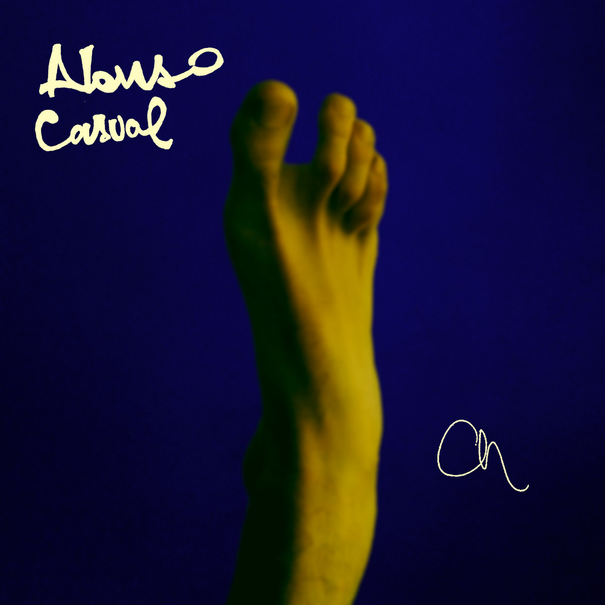 Alonso Casual – CH (2018)