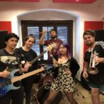 "Acoustic On Fridays prepara dos shows para presentar su disco ""Sin anestesia"""